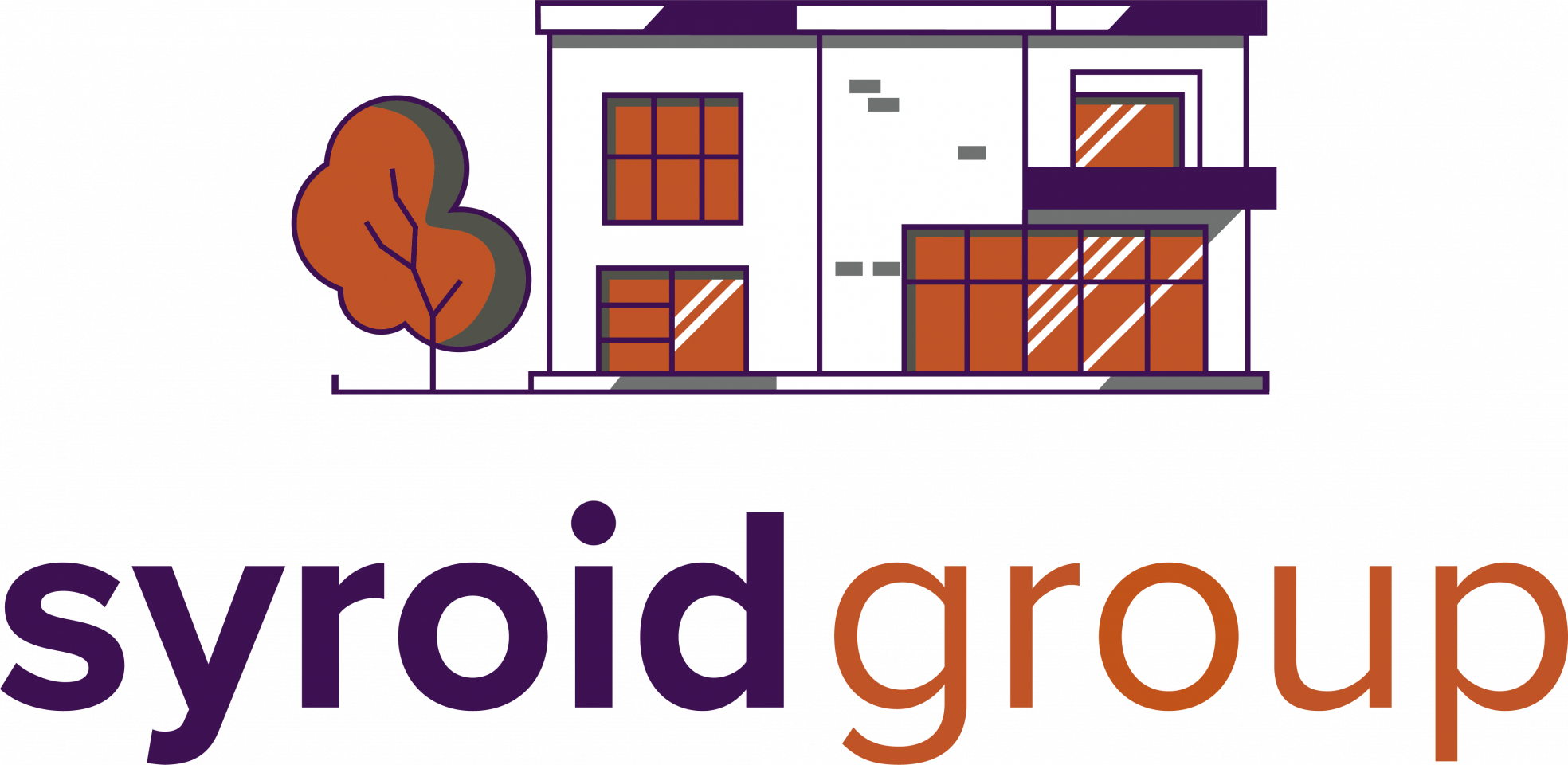 The Syroid Group Real Estate Team Logo